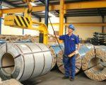 Nhà sản xuất thép cuộn cảnh báo việc EU tiếp tục hạn chế nhập khẩu HRC