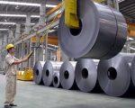 Rà soát việc áp dụng biện pháp chống bán phá giá với thép Trung Quốc