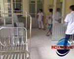 Bệnh viện Nội tiết tỉnh Nam Định
